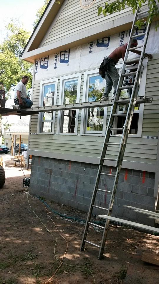 How to Install Cypress Siding I Secrets of the Pros